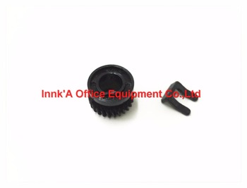 5Sets B039-3802 B039-3853 B039-3820 Transfer Roller Gear pro Ricoh Aficio 1015 1018 2018 2020 MP1600 MP2000 MP2500